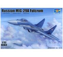 Trumpeter - Mig-29A Fulcrum