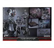 Hot toys - Terminator Genesis Endoskeleton 1/6