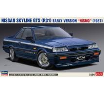 Hasegawa - Skyilne GTS Nismo Early version 1987