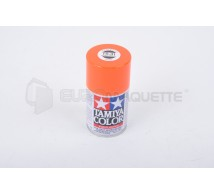 Tamiya - Orange Vif Brillant TS-31 (bombe 100ml)