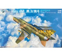 Kitty hawk - Su-22 M3/4 Fitter F