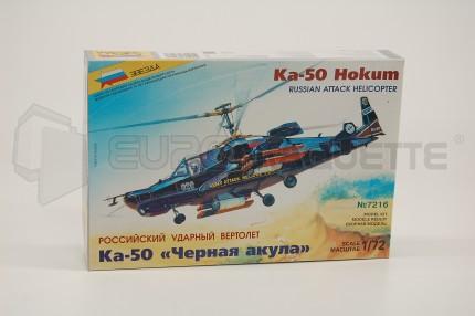 Zvezda - Kamov Ka50