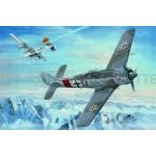 Hobby boss - Fw-190 A-8 1/18