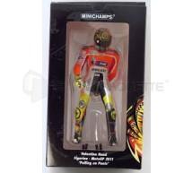 Minichamps - Rossi Ducati