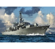 Trumpeter - Type 23 HMS Kent F78