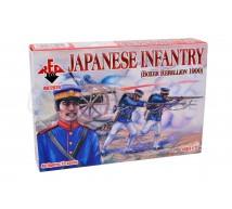Red Box - Japonais 1900