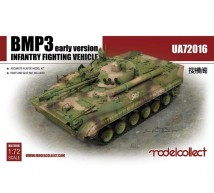 Model collect - BMP-3 early