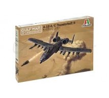 Italeri - A-10A/C Gulf war anniversary