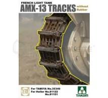 Takom - AMX-13 Tracks (Tamiya/Takom)