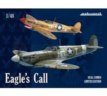 Eduard - Dual Combo Spitfire Eagle Call