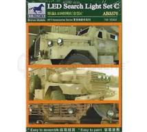 bronco - LED Search light Set C