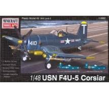 Minicraft - F4U-5 Corsair