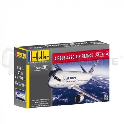 Heller - Airbus A320