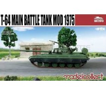Model collect - T-64B mod 1975