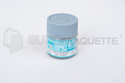 Gunze Sangyo - Gris US FS36320 H307 (pot 10ml)