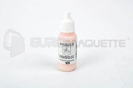 Prince August - Chair claire 928 (pot 17ml)