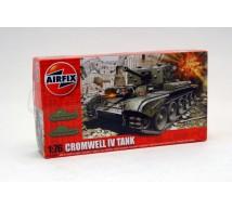 Airfix - Cromwell tank