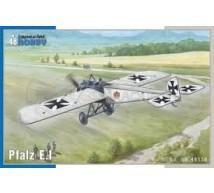 Special hobby - Pfalz E I