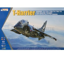 Kinetic - T- Harrier T/2/2A/2N/4/8