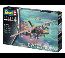 Revell - OV-10A Bronco