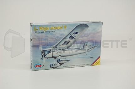 Mpm - Lockheed Vega 5 winnie