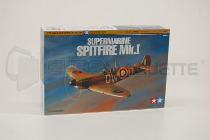 Tamiya - Spitfire Mk I