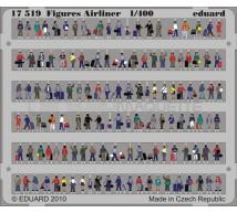 Eduard - Figurines 1/400