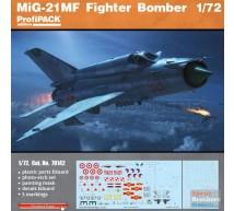 Eduard - Mig-21 MF (Profipack)