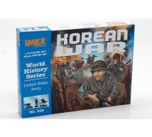 Imex - US infanterie Corée