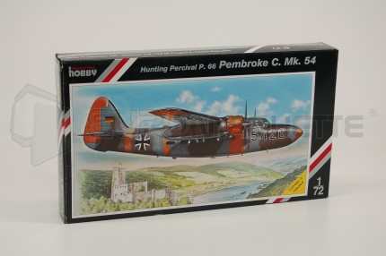 Special Hobby - Percival Pembroke