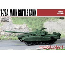 Model collect - T-72A