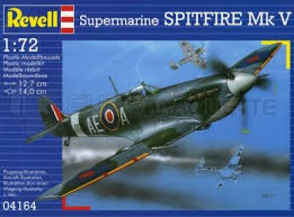 Revell - Spitfire MkV
