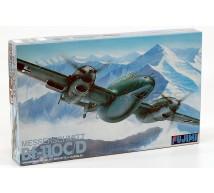 Fujimi - Bf-110 C/D