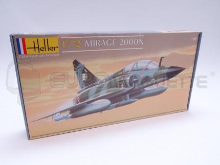 Heller - Mirage 2000N
