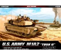 Academy - M1A2 TUSK II