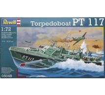 Revell - Torpedo boat  PT-117