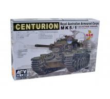 Afv Club - Centurion RAAC