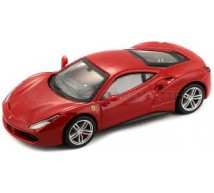 Burago - Ferrari 488 GTB (Signature series)