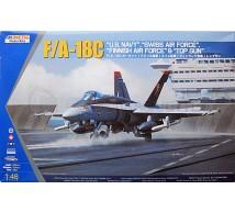 Kinetic - F-18C Hornet