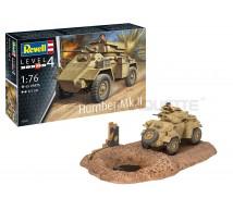 Revell - Humber Mk II