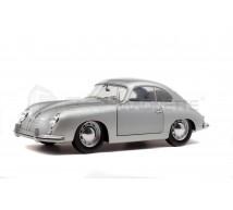 Solido - Porsche 356A Grise 1953