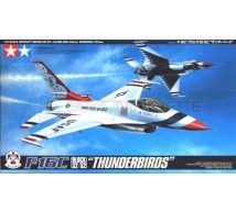 Tamiya - F-16C bloch32/52 thunderbirds