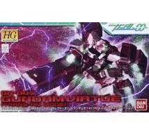 Bandai - HG Gundam Virtue Trans am mode (5057933)