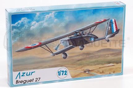 Azur - Breguet 27