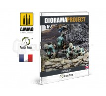 Accion press - Diorama project 1.2 Les Figurines WWII (FRA)