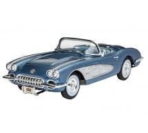 Revell - Corvette 58