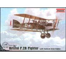 Roden - Bristol F 2B (Sunbeam Arab Engine)