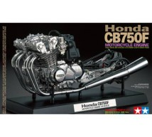 Tamiya - Moteur Honda CB750F 1/6