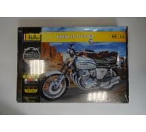 Heller - Honda CB 750 Four Coffret