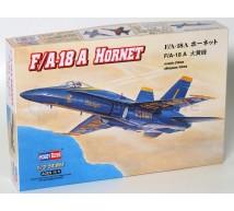 Hobby Boss - F-18A Blue Angels